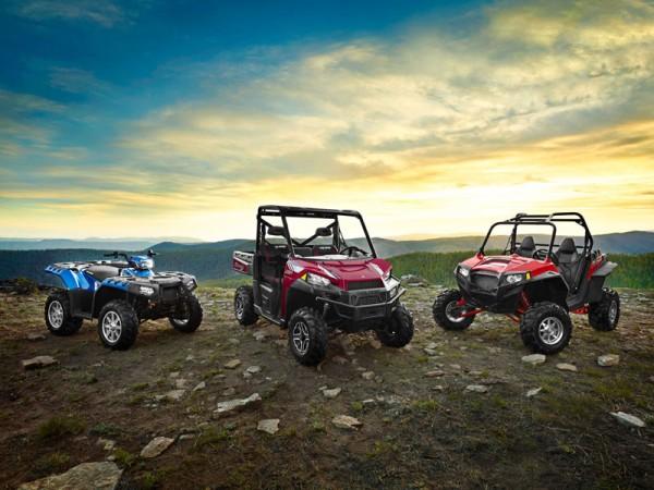 Polaris Australia ATV & RANGERS